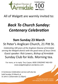 Walgett BTC Shire Events