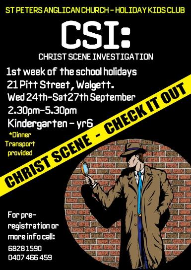 HKC Poster Walgett